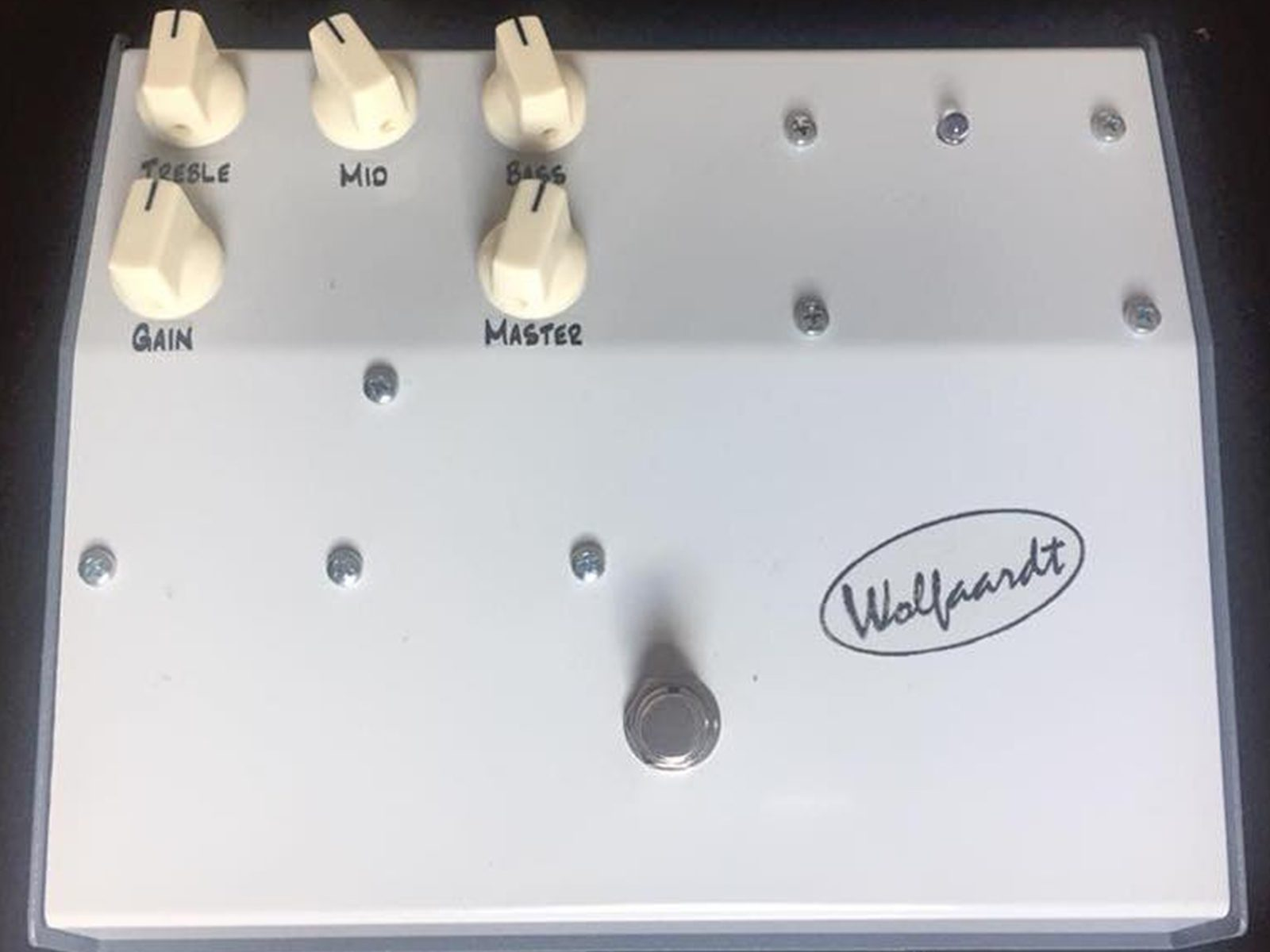 Bass Preamp (1)
